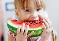 Alimentazione di Bambini e Adolescenti