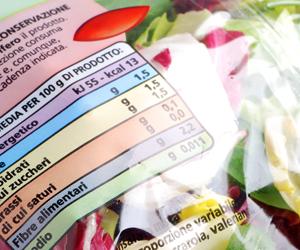 La Carta d'Identità degli Alimenti: l'Etichetta