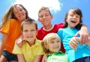 L'Autostima dall'Infanzia all'Adolescenza