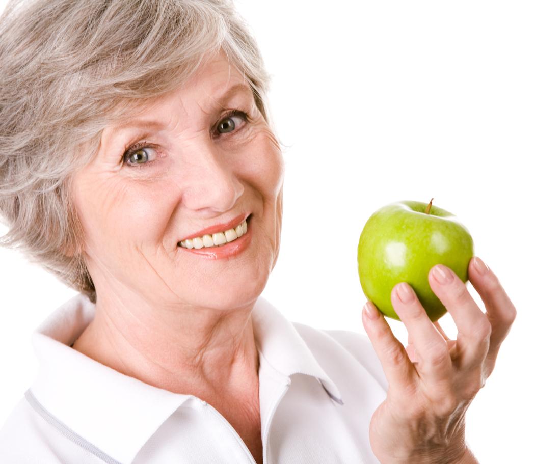 perdere peso a 70 anni