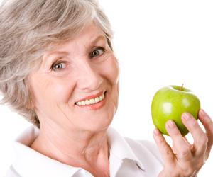 Dieta delle Donne a 70 Anni