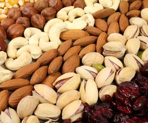 L'Importanza di Frutta Secca e Semi