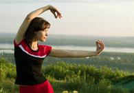 Benefici del Tai Chi