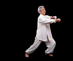 Posizioni e Passi del Tai Chi