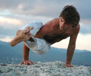 Efficacia dello Yoga