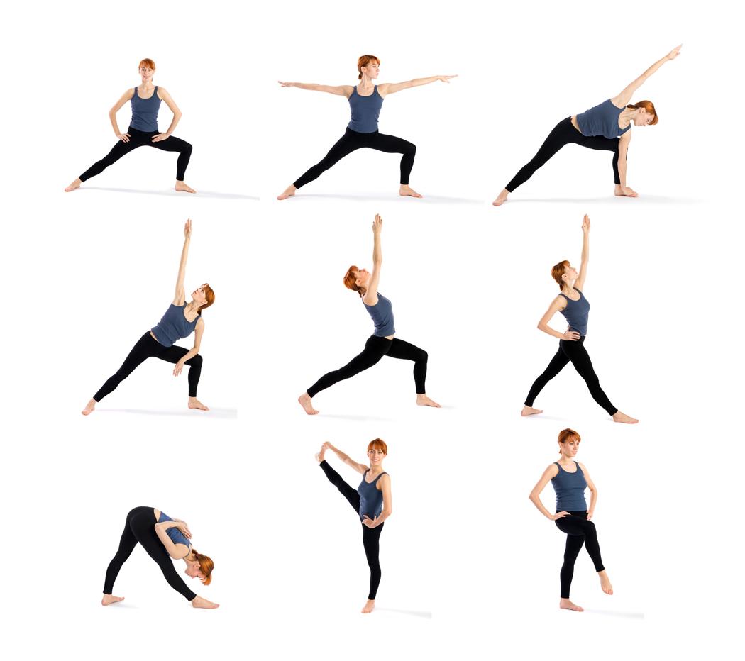 Maturata l'intenzione di frequentare un corso di yoga non molte sono
