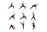 I Corsi di Yoga