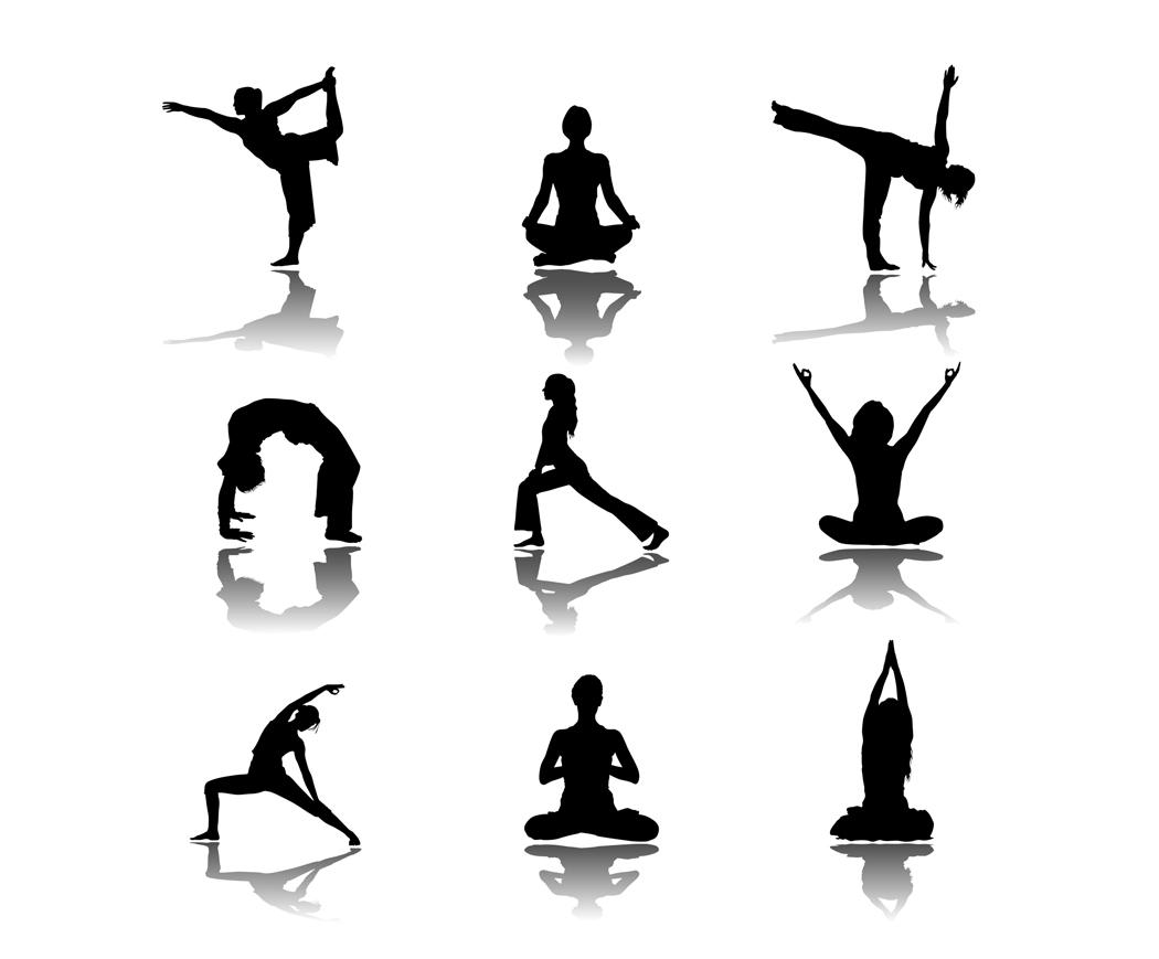 Disciplina yogica il concetto di ripetizione è di estrema importanza