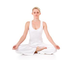Lo Yoga e la Meditazione