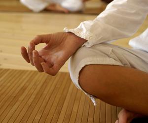 Yoga e Concentrazione